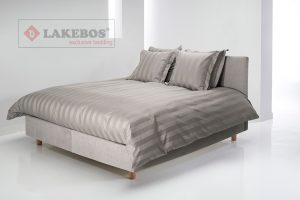 Lakebos exclusieve bedmode