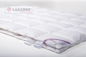 Lakebos duo duvet