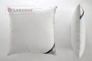 Lakebos evita pillow