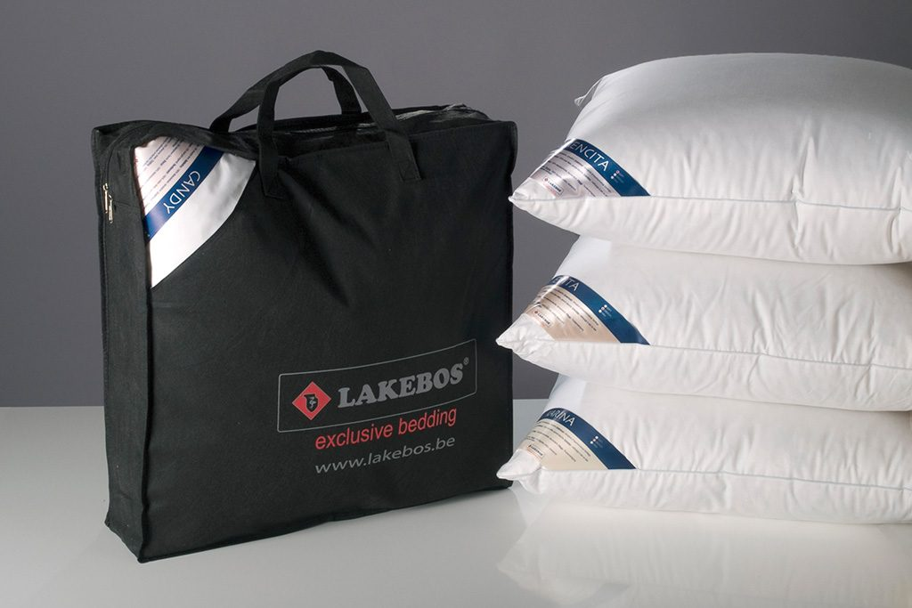 Lakebos exclusive bedding