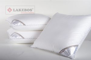 Lakebos galeno pillow